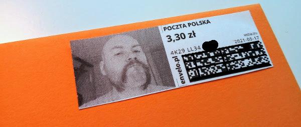 Zdjęcie znaczka