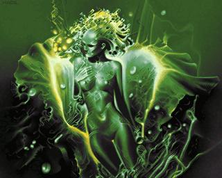 underwater flava